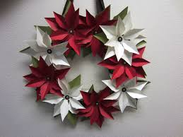 Paper Decorations Christmas Similiar Christmas Tree Crafts For Adults Keywords