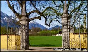 Where was the sound of music filmed? Sound Of Music Movie Tour In Salzburg Film Locations Map