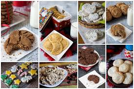 There are many types of christmas cookies that people can make and enjoy. Best Christmas Cookies Barbara Bakes