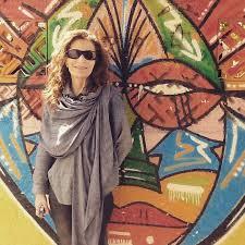 Claire Kane & le Festival Voyage sur le Fleuve Sn - Wakh'Art Wakh'Art -  L'Art comme facteur de développement