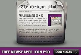 Newspaper Template Psd Newspaper Design Free Psd Download 645 Free Psd For