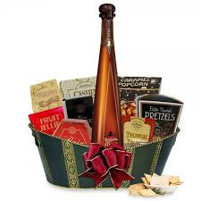 don julio 1942 tequila gift basket