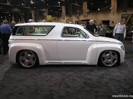 All Chevy chevy classic 2005 : Custom HHR - Chevy SSR Forum | Wow | Pinterest | Chevy ssr
