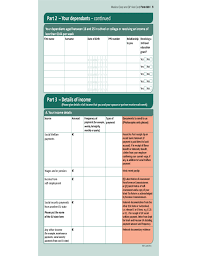 Return To Work Medical Form Cool Medical Card And GP Visit Card Application Form Dublin Free Download