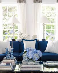 White And Blue Living Rooms Best Home Design Amazing Simple On ...