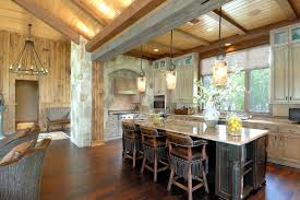 lovely country ranch house plans new home alone plan luxury at home fitness kitchen in front