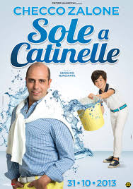 Sole a catinelle (2013) - Photo Gallery - IMDb