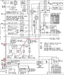 honda obd2 wiring diagram honda wiring diagrams