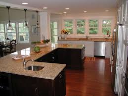Best Large U Shaped Kitchens Ideas On Pinterest Large Marble