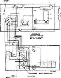 figure 4 31 wiring diagram for an early model 12 inch mercury wiring diagram for an early model 12 inch mercury xenon arc searchlight