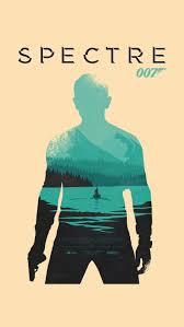 Lovely Spectre James Bond Art Iphone Wallpaper Wallpaper HD. 1080x1920px. Download  Wallpaper