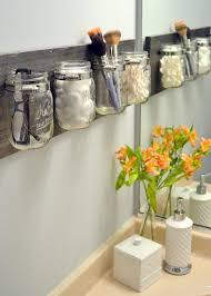 small bathroom storage furniture. Small Bathroom Storage With Mason Jars Furniture H