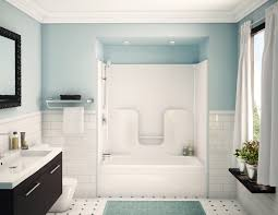Bathroom Sensational Shower Tub Combo For Your Bathroom Ideas