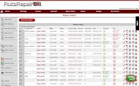 Auto Repair Software Easy Use Auto Repair Shop Software
