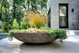 huge outdoor planters pianotilesinfo large melbourne