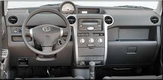 scion xb 2006 interior. interior of the scion xb cars xb 2006
