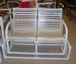 diy pvc furniture. PVC Patio Furniture Idea Diy Pvc