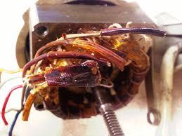 picture of fan repair picture of fan repair