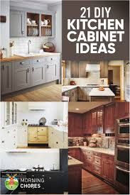 delightful awe inspiring kitchen cabinet ideas philippines 21 diy kitchen cabinets ideas plans that are easy