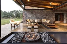 Concrete patio designs Simple View In Gallery Homedit Cool Concrete Patio Designs And The Houses They Complement