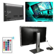 5M 5V <b>RGB 5050 USB LED</b> Strip Light TV Backlight Decorating ...