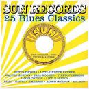 Sun Records: 25 Blues Classics