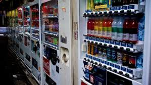 Usa Technologies Vending Machines Awesome USA Technologies Stock Tumbles By 48% After Internal Accounting