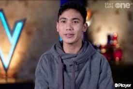 Joshua Regala, 14, reveals seeing all four judges turn for him on Voice  Kids UK 'felt like a dream'