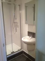 adding an en suite shower room in 10 days