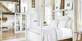 40 Best White Bedroom Ideas How To Decorate A White Bedroom Unique White Bedroom Design