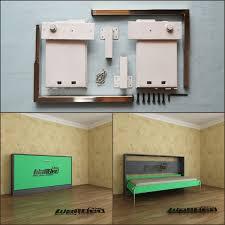 diy wall bed. Murphy Bed Mechanism Diy Wall - Buy Mechanism,Folding Mechanism,Bed Lift Product On Alibaba.com B