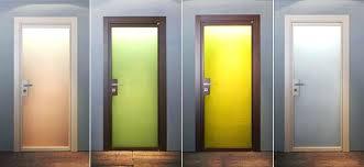 modern glass doors modern glass door designs photo 9 modern glass garage doors uk