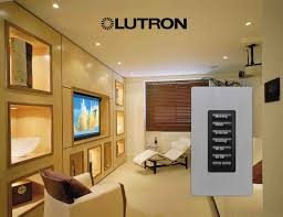 lutron lighting control system