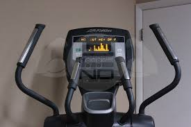 life fitness 95x achieve elliptical 2nd round fitness