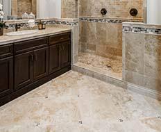 tile floor. Travertine Tile Floor S