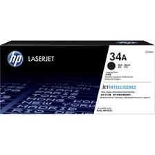 <b>Фотобарабан HP 34A CF234A</b> черный для HP LJ Pro M106/M134 ...
