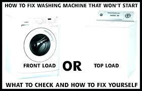non he washing machine. Modren Non Top Load Washer Agitator Vs No Non He Washing Machine  And Non He Washing Machine W
