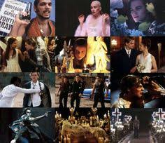 romeo and juliet and baz luhrmann on pinterestfor all of its use of iambic pentameter  baz luhrmann    s adaptation of william shakespeare    s romeo and juliet is often – and unfortunately – lumped into the