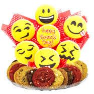 b447 sweet emojis boss day boutray