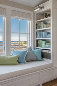 Shelves Around Window 25 Best Window Seats Ideas On Pinterest Bay Windows Window