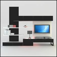 Tv Unit Designs For Living Room Modern Tv Shelf For Living Room Home Factual