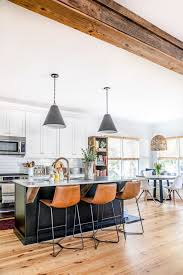 looking for ideas and inspiration for a modern farmhouse kitchen design here we reveal our