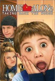 home alone 4 poster. Plain Home Home Alone 4 Taking Back The House Poster Intended 4 IMDb