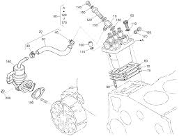 Injection pump and fuel pump assembly