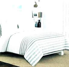 ticking stripe quilt ticking stripe bedding french
