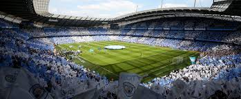 Manchester City vs Tottenham Hotspur Tickets and Hospitality