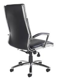 black leather office chair. Contemporary Leather Dorence Black Leather Executive Chair Back Prev Flo300t1 Hover To Zoom  Side Back Throughout Office Chair A