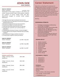 project manager ms word cv template graphical cv project manager ms word cv template project manager cv template 2 1 middot project manager cv template 2 2