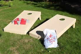 Wooden Board Games Canada Official Cornhole Bags Boards Canada Corn Toss Bean Bags 78