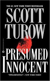 Presumed Innocent Book 24 Legal Thrillers For John Grisham Fans 11